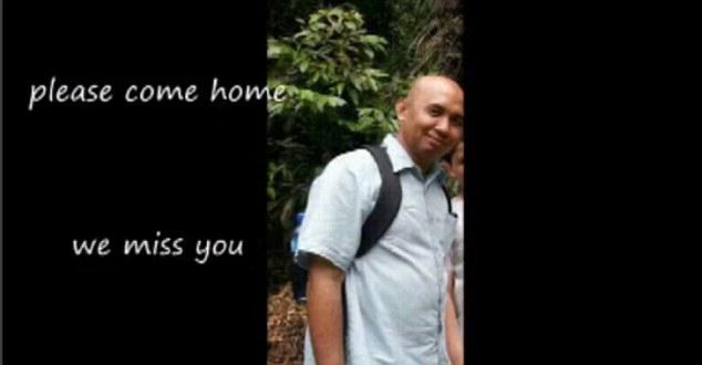 Thêm ảnh đời thường của cơ trưởng máy bay mất tích MH370 17