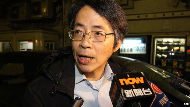 Hồng Kông: Thêm 2 nhà báo bị kẻ lạ mặt bị tấn công 6