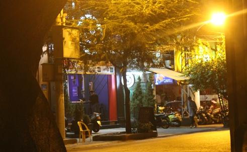 Một Việt kiều bị bắn gục giữa trung tâm Sài Gòn 4