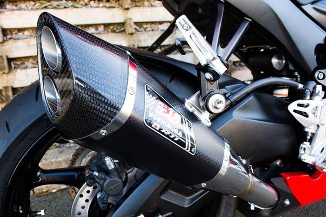 Hình ảnh Suzuki ra mắt phiên bản limited của GSX-R750 số 2