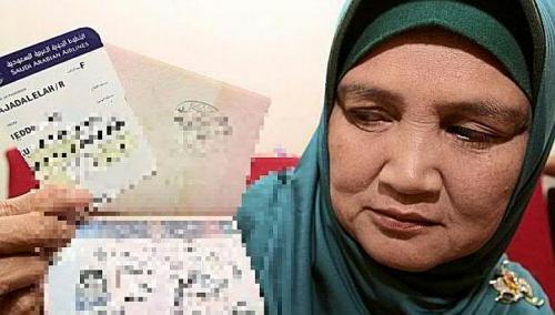Nhân chứng nhìn thấy xác máy bay MH370 mất tích 6