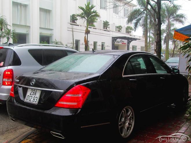 Rước dâu bằng Rolls-Royce Phantom chục  tỉ đồng ở Thái Bình 10