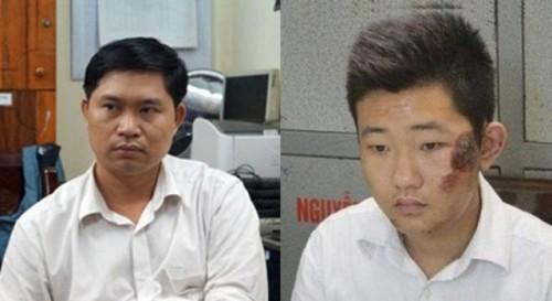 Bác sĩ vứt xác TMV Cát Tường hầu tòa ngày 14/4 5