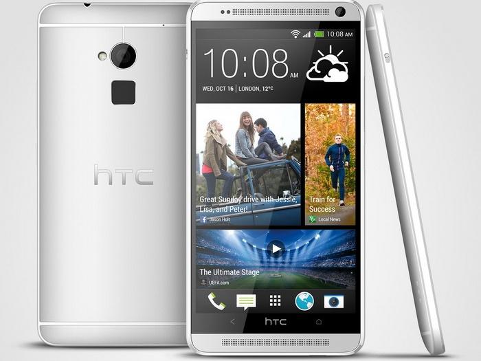 HTC One Max tiếp tục hạ giá thêm 3 triệu đồng 6
