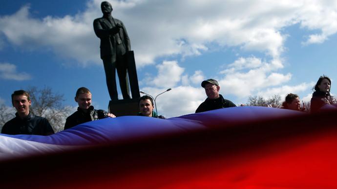 Người Đức ủng hộ Crimea sáp nhập Nga 6