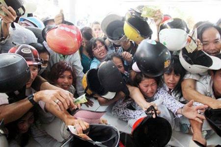 Tranh cãi bức thư nói trúng tật xấu của người Việt 5