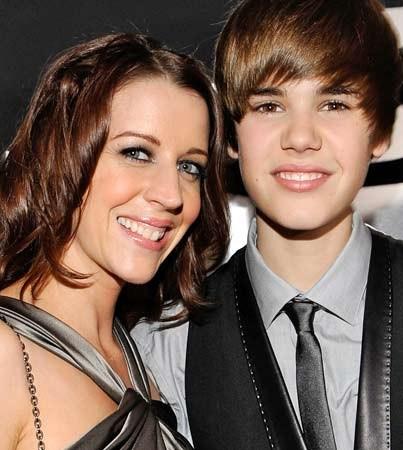 Rộ tin mẹ Justin Bieber mua thuốc phiện cho con 8
