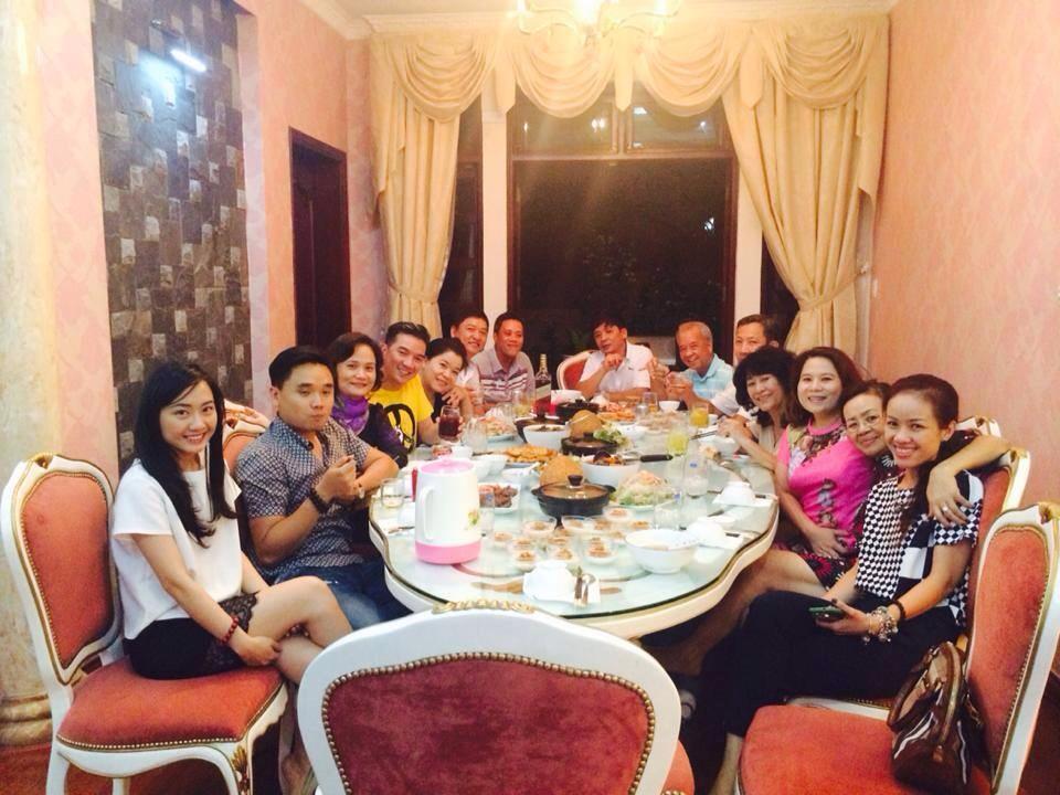Đàm Vĩnh Hưng chia sẻ những khoảnh khắc hạnh phúc bên gia đình 11