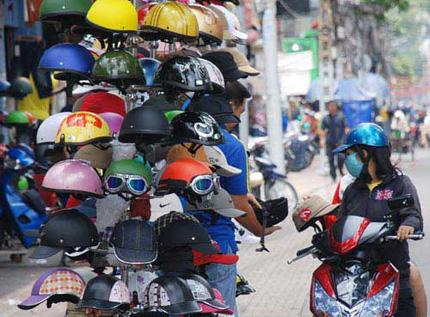 Chuyên gia nước ngoài kể chuyện mua phải hàng rởm, giá cắt cổ ở Thái Bình 4