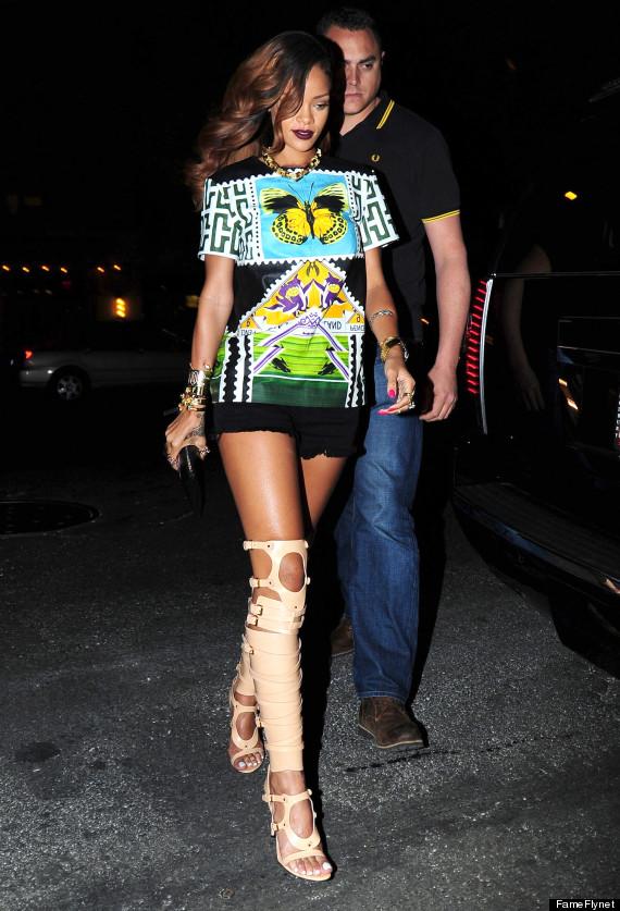 Taylor Swift dẫn đầu Top 15 sao có đôi chân đẹp nhất làng nhạc 13