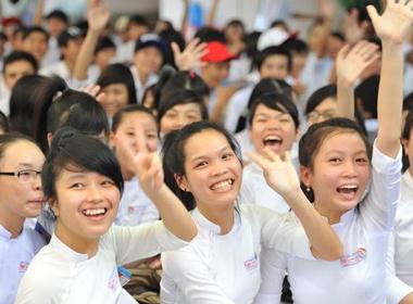 Học sinh đã có phương án cho môn thi tốt nghiệp 5