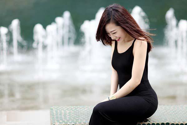 Gặp Vân Anh - huấn luyện viên thể hình 9x xinh đẹp và nóng bỏng 17