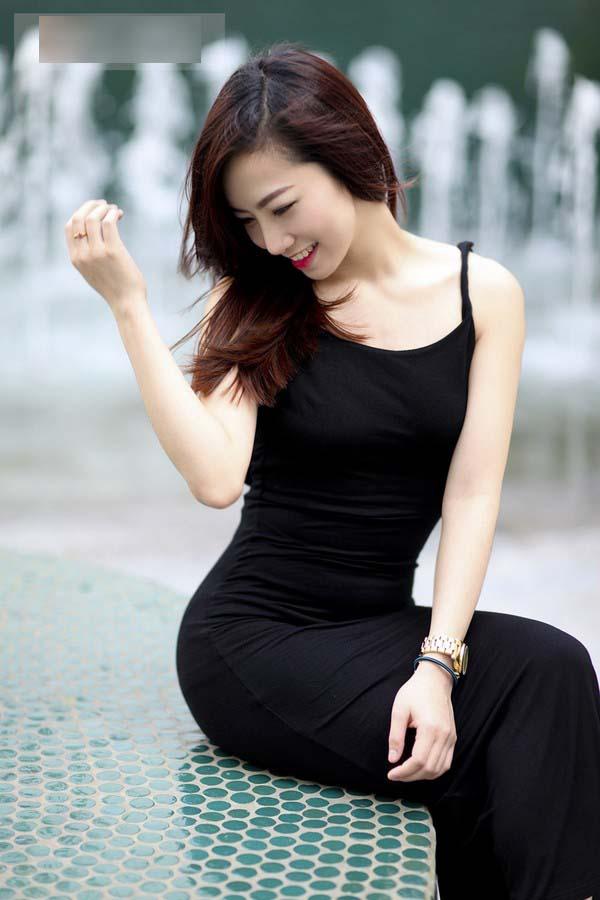 Gặp Vân Anh - huấn luyện viên thể hình 9x xinh đẹp và nóng bỏng 18