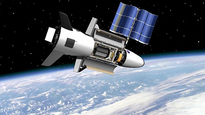 'Vũ khí tuyệt mật' X -37B của Lầu Năm Góc phá kỷ lục tuổi thọ không gian 6