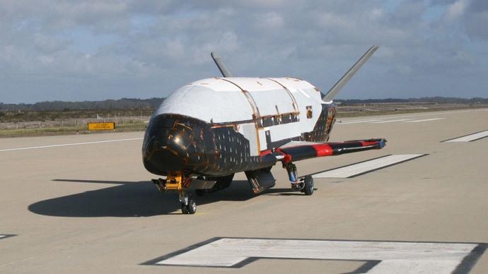 'Vũ khí tuyệt mật' X -37B của Lầu Năm Góc phá kỷ lục tuổi thọ không gian 7