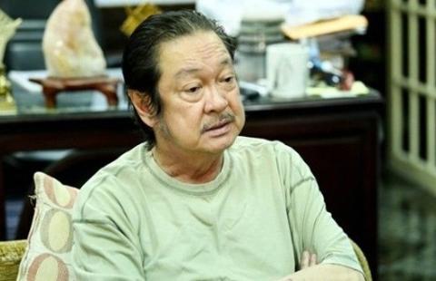 Chánh Tín nhập viện vì mất nhà 5