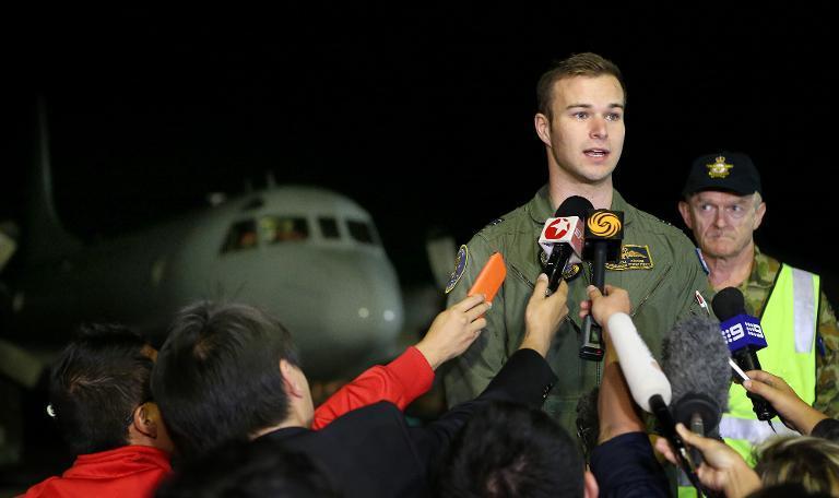 Máy bay mất tích MH370: Săn lùng hộp đen 7