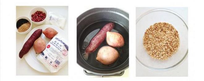 Cách làm bánh trôi, bánh chay cho Tết Hàn Thực  7