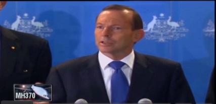 Thủ tướng Úc: MH370 đã đi lạc trên Ấn Độ Dương 5