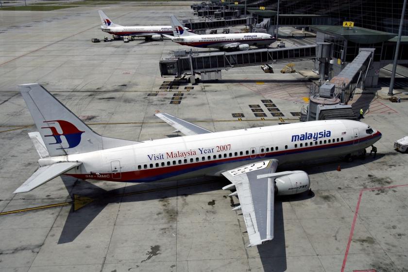 Mở ra hi vọng MH370 đã hạ cánh nguyên vẹn trên mặt nước 6