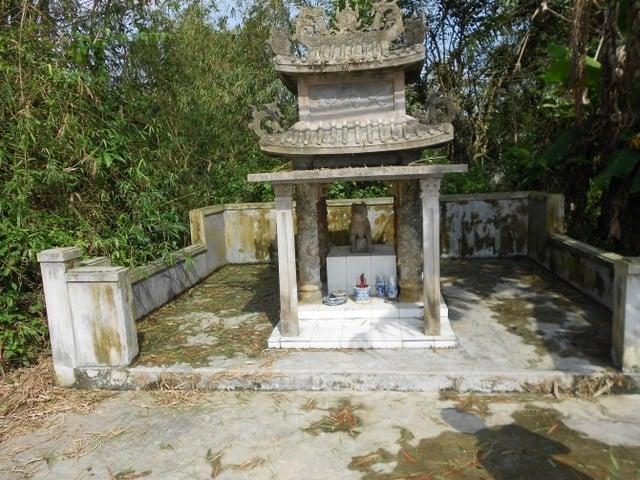 """Những chuyện ly kỳ về """"Thần Cẩu"""" làng Bao La 5"""