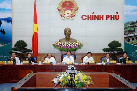 Thủ tướng Nguyễn Tấn Dũng: ASIAD 18 khả thi mới đăng cai 4