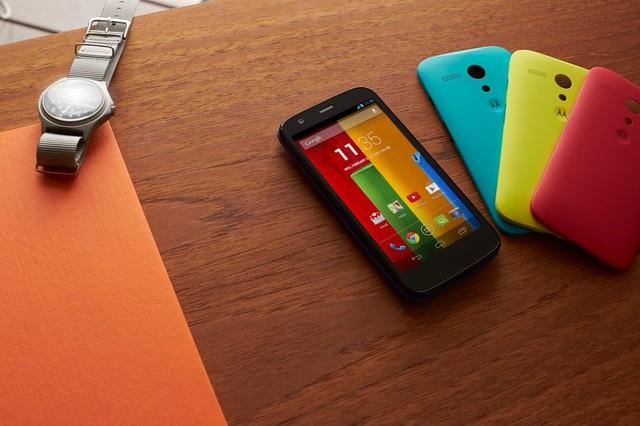 Những smartphone giá rẻ dưới 5 triệu mới nhất trên thị trường 8