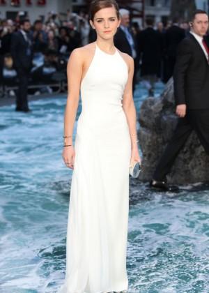 Emma Watson làm náo loạn đường phố 7