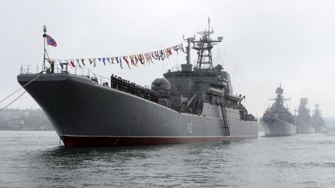 Nga hủy bỏ thỏa thuận về Hạm đội Biển Đen với Ukraine 6