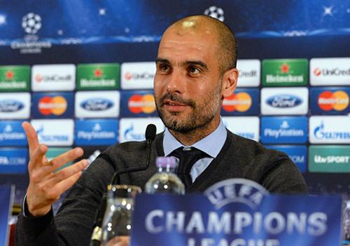 """Guardiola run rẩy: """"M.U có thể đánh bại Bayern Munich"""" 5"""