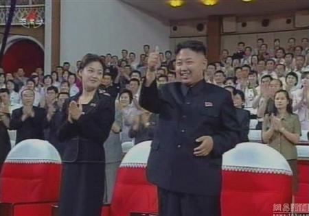 Lộ diện ca sĩ xinh đẹp bị bỏ tù vì 'hớp hồn' Kim Jong-Un 13