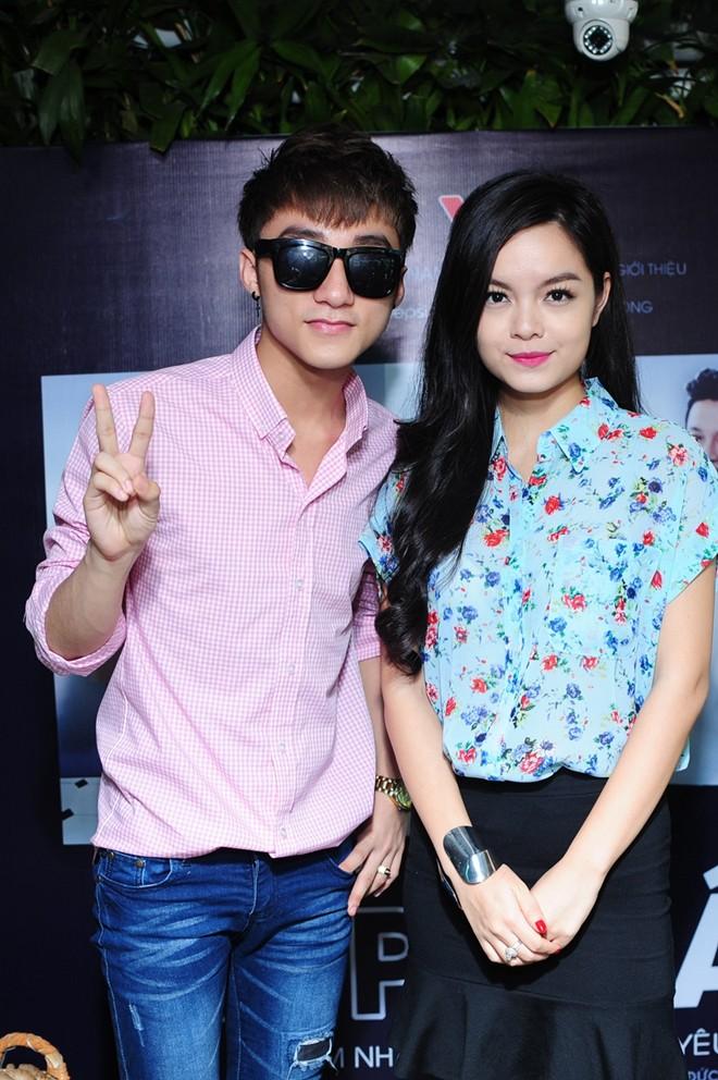 Sơn Tùng M-TP nổi bật trong buổi ra mắt phim Bếp hát 7