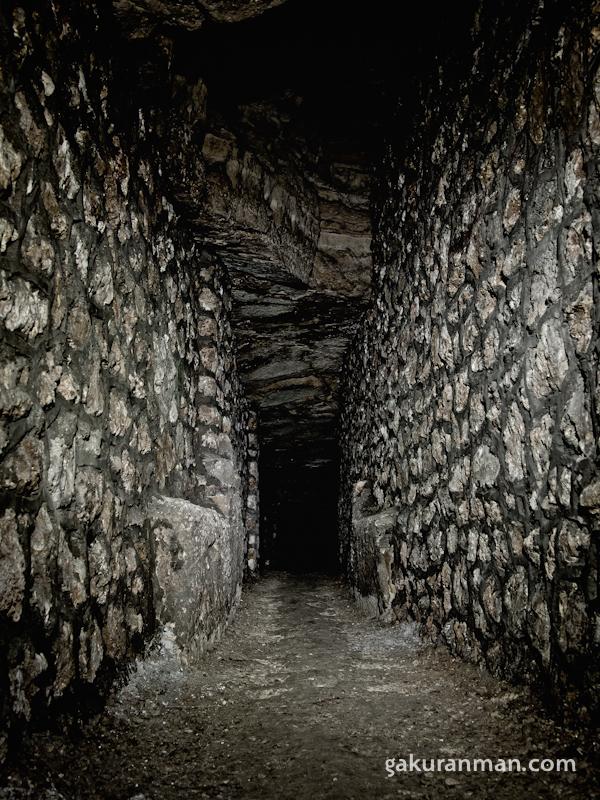 Rùng rợn khu mộ kỳ bí chứa hơn 6 triệu hài cốt dưới lòng kinh đô Paris 21