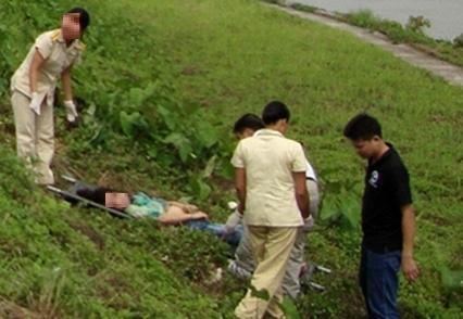 Hình ảnh Hiếp dâm, giết chết bé gái 10 tuổi, ném xác xuống sông số 1