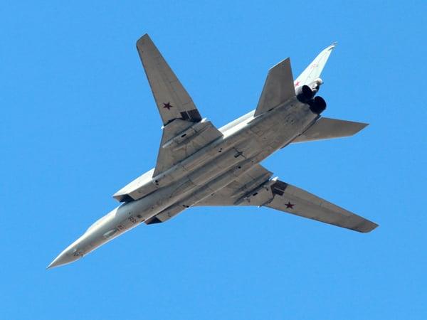 Đằng sau việc Nga tăng cường quân sự trên bán đảo Crimea 6