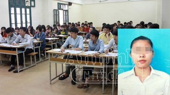 Đang trong lớp, nữ sinh bỗng lăn ra ngất rồi tử vong 4