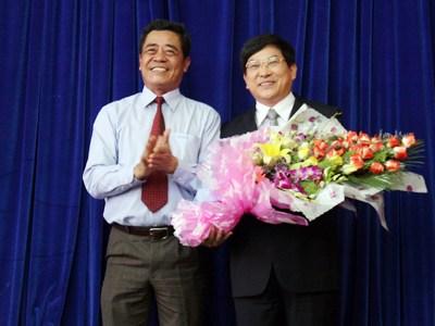 Khánh Hòa có thêm một Phó Chủ tịch UBND tỉnh 5