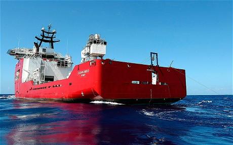MH370 đã bay vòng quanh Indonesia để tránh bị radar phát hiện 6