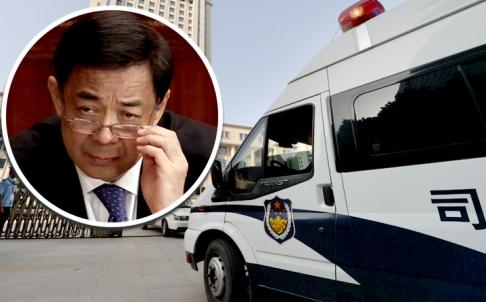 """""""Anh hùng"""" trong vụ Bạc Hy Lai treo cổ tự tử 5"""