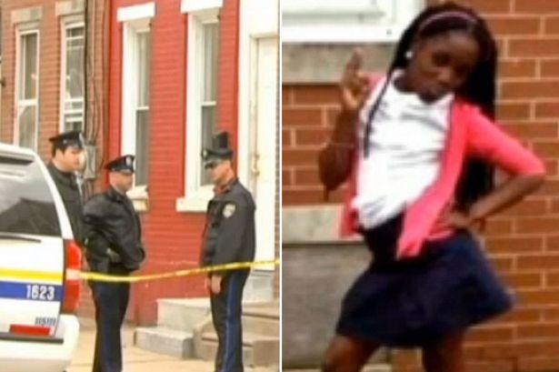 Bé 2 tuổi bắn chết chị gái vì nghĩ súng là đồ chơi 1