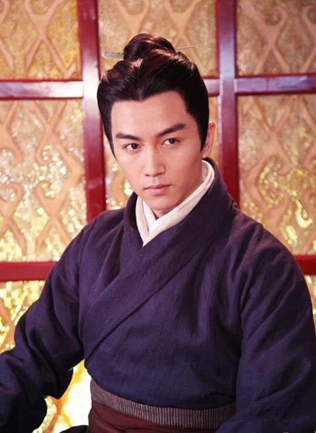 Hoàng Đế đẹp nhất lịch sử TQ gian díu với chị dâu? 7