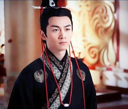 Hoàng Đế đẹp nhất lịch sử TQ gian díu với chị dâu? 5