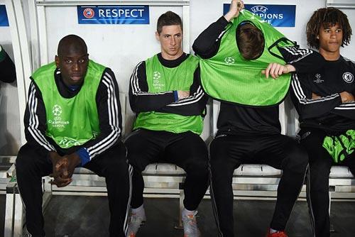 Torres ngày càng kém: Tội của ai? 6