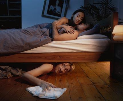 Phát hiện mới về nguyên nhân khiến đàn ông ngoại tình phản bội vợ 4