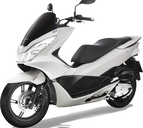 Honda PCX 2014 : Ngon hơn mà vẫn ế 5