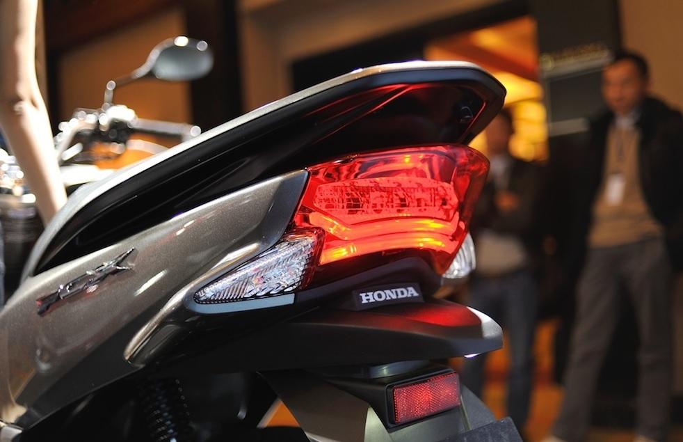 Honda PCX 2014 : Ngon hơn mà vẫn ế 6