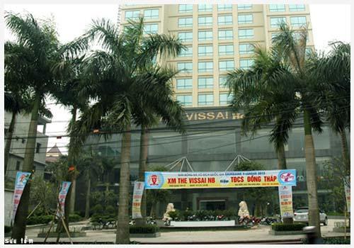 """V.Ninh Bình """"tan hoang"""" vì bão cá độ 5"""