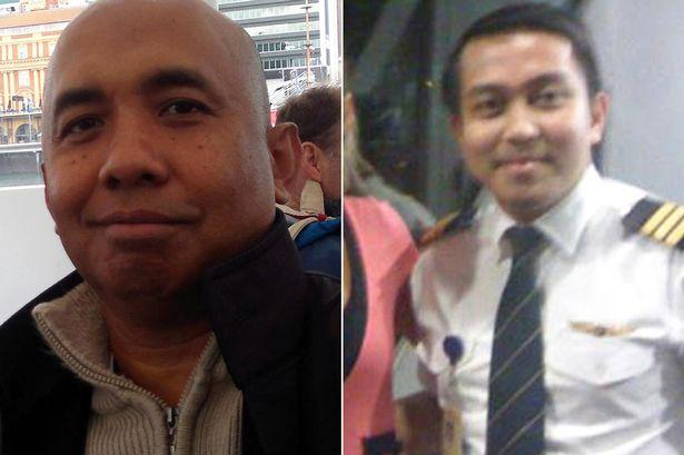 MH370: Cơ trưởng lừa cơ phó rời buồng lái để cướp máy bay? 6