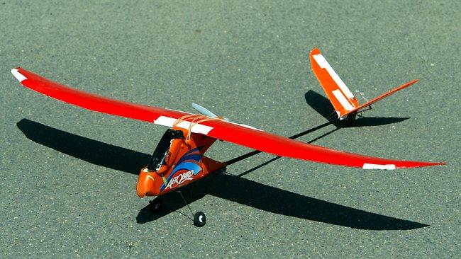 Thiệt mạng do máy bay mô hình đâm trúng 5