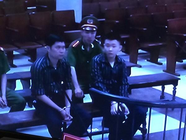 Hình ảnh mới nhất về phiên tòa xét xử vụ Thẩm mỹ viện Cát Tường 10